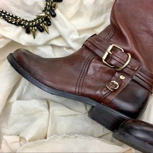 Vince Camuto Boots- Good Preloved Condition Sz 7